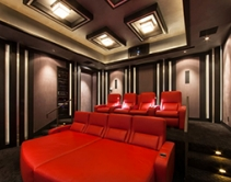 CE Pro 100 Top Brands: Home Theater Seating