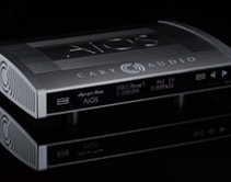Cary Audio's All-in-One-System (AiOS) Is Designed for New Generation of Audiophiles