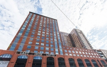 Beyond the Single-Family Home: Installing Elan Control in Jersey City High-Rise