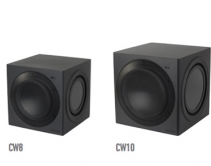 Monitor Audio CW Custom Subwoofers Deliver Smart Bass for Installers