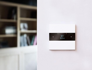 CEDIA Q&A: Basalte Announces Deseo HVAC Control Panel for Lutron ...