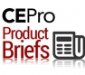 Product Briefs: Elan Launches Builder Program; AVAD Adds BenQ