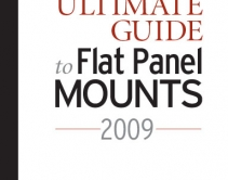 The Ultimate Guide to Flat Panel Mounts