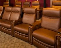 CE Pro 100 Names Top Home Theater Seating Brands