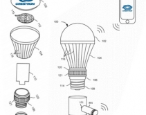 Patents: Home Automation Leader Crestron Invents a Smarter Smart Bulb