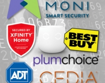 Who Will Own the Home Cybersecurity Market - Security Dealers, Home-Automation Pros, Comcast?