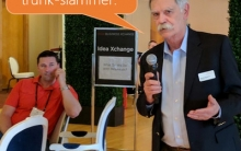 CEDIA Chairman Shames Us Into Being Better Mentors