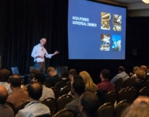 Crestron Pyng OS2 Takes Center Stage at Resi Summit
