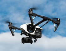 Is Drone Aerial Surveillance Too Problematic?