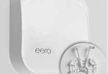 Eero Cozies Up to Channel with PoE and Remote Network Management