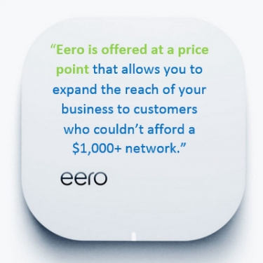 Networking pro reviews eero a good choice for 80 ce pro malvernweather Images
