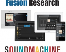 Fusion Research Delivers RMR with SoundMachine Music Service for Business