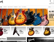 Gibson Files for Bankruptcy, Secures $135M in Debtor Financing