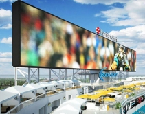 Florida Integrator Uses Global Caché for IP-Based Control of 233 Displays at EverBank Field