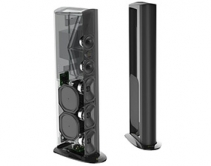 Triton Reference Loudspeaker from GoldenEar Sets New Performance Benchmark