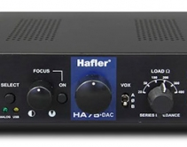 Radial Engineering Releases 'Vintage Inspired' Hafler HA75-DAC Headphone Amplifier