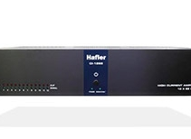 Legendary Hafler Brand Enters Whole-House Audio Category with CI Series Amps