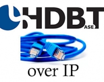 HDBaseT Over IP: Coming Soon to a Network Near You