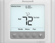 Honeywell Lyric T-Series Thermostat Designed with Installers in Mind