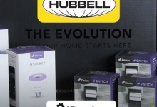 Lighting Giant Hubbell Acquires iDevices for Home Automation Expertise