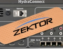 Zektor Saves the Day for Failed HydraConnect HDBaseT Switches