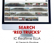IC Realtime's 'Google for Video Surveillance' with Deep Learning: Hey Ella, Find Red Hats