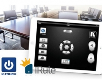 Kramer Electronics Acquires Home Automation Provider iRule