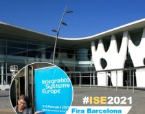 13 Reasons Barcelona is Awesome Venue for ISE 2021, Especially for Resi