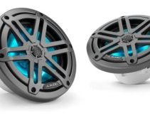 JL Audio Adds New LED Speakers to its Marine Lineup