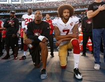 Blame Colin Kaepernick for Your Drop in Home Theater Installations