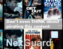 Kaleidescape Adopts NexGuard Content Protection; Prepping for Day-and-Date Movie Releases?