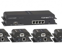 CEDIA Q&A: KanexPro Raises the Bar for HDMI Distribution Amplifiers over CAT5e/6