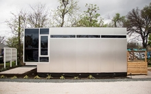 Kasita Packs Big Home-Automation Punch in Itty Bitty Tiny House at SXSW