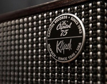 Klipsch, Capitol Records Produce Heritage Wireless Speakers After 70 Years of Music