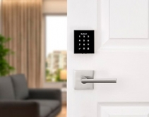 Kwikset Recognizes the Value of Aesthetics to Sales of Smart Locks