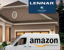 Lennar's New Home-Automation Paradigm: Embracing Amazon Smart Home Services
