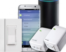 Leviton Launches Mass-Market Home-Automation Platform, Starting with Wi-Fi Lighting
