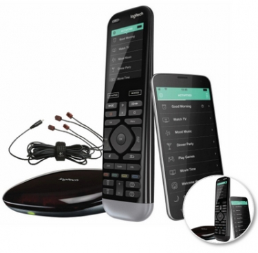 Logitech to sell new 400 harmony pro remote only through pro logitech to sell new 400 harmony pro remote only through pro installers not diy ce pro malvernweather Choice Image