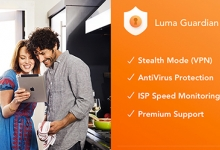 Luma's Network Monitoring and Tech Support Service Is Only $5 a Month