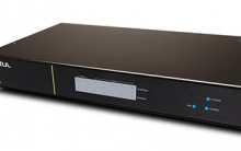 Luxul Shipping Epic 5 High-Performance Gigabit Router