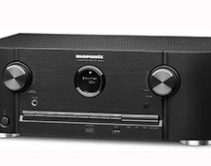 Marantz Releases Full Size Network Receiver with Dolby Atmos, DTS:X, 4K, HDR