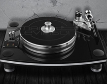 Mark Levinson Announces No. 515 Turntable, First in 45-Year History