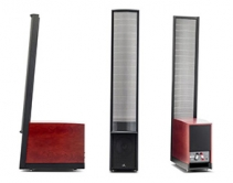 MartinLogan Goes Retro with Launch of Classic ESL 9 Loudspeaker