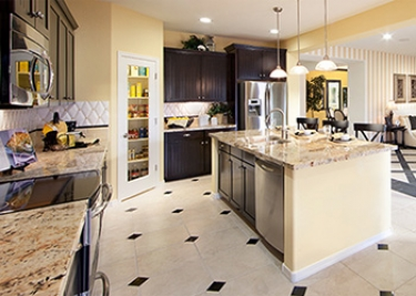 ... Meritage Homes Design Centers In Northern And Southern California To  Help Builders Take Control Of The Home Technology Sales Process, ...