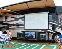 Are Motorhomes and RVs an Untapped Market for Home Automation?