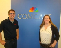 Inside Comcast: CXI Team Displays Customer Service, Engineering 'Wizardry'