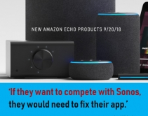Analysis: What Those New Amazon Echo Products Mean for the Smart-Home Channel