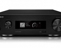 OPPO Digital Sonica DAC & Network Streamer Delivers Hi-Res PCM & DSD Audio