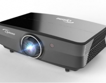 Optoma UHZ65 Laser Projector Produces 4K with HDR for Lower Price Point