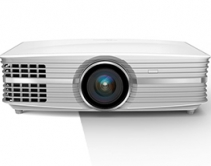 Optoma Releases Laser, HDR10, 4K UHD Home Theater Projectors at CES 2017